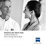 ReLEX Smile Patientenumfrage PDF
