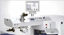 MEL 80™ Excimer Laser (Carl Zeiss meditec)